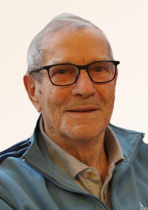 Portrait von Olindo Andreolli, Oberbozen