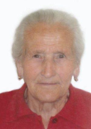 Portrait von Anna Wwe. Thurner geb. Ramoser, Oberbozen
