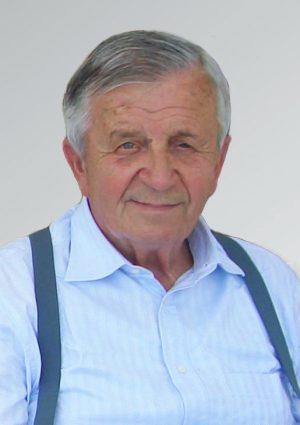 Portrait von Elmar Eisath, Unterinn
