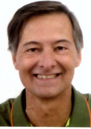 Portrait von Enzo Santi, Oberbozen