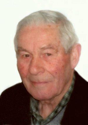 Portrait von Peter Frötscher, Klobenstein