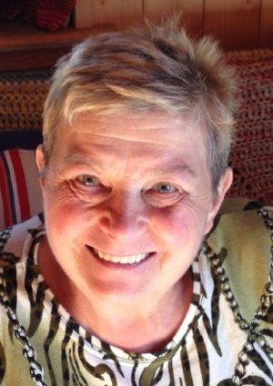 Portrait von Marianne Munter geb. Stuefer