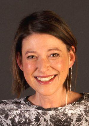 Portrait von Irene Untermarzoner, Klobenstein