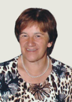 Portrait von Johanna Unterhofer Wwe. Plattner, Gissmann