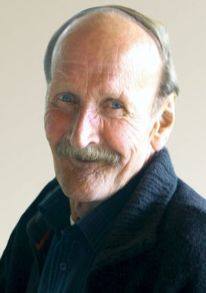 Portrait von Martin Kanton, Signat