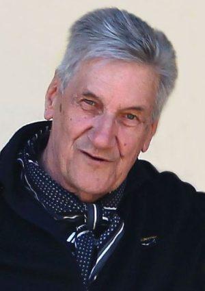 Portrait von Max Kohl, Unterinn