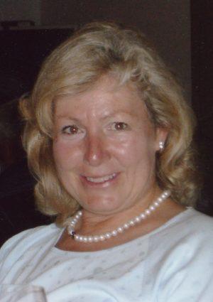Portrait von Ingeborg Bernardi geb. Kröss, Oberbozen