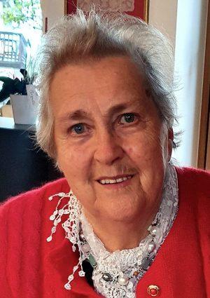 Portrait von Ida Laimer Wwe. Oberrauch, Oberbozen