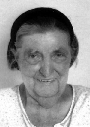 Portrait von Luigia Astori geb. Marcolini, Lengmoos
