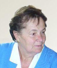 Portrait von Maria Pechlaner Wwe. Haselrieder, Klobenstein