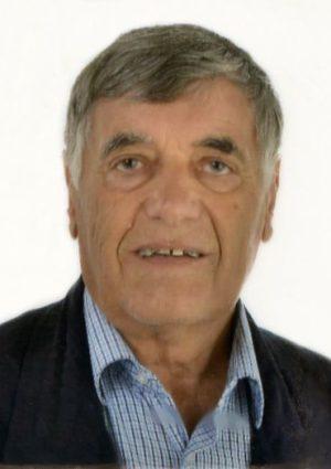 Portrait von Karl Mur, Wangen