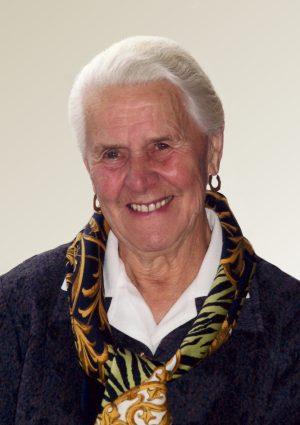 Portrait von Elisabeth Wwe. Valtingoier geb. Pechlaner, Oberinn