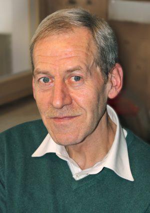 Portrait von Oswald Pechlaner, Oberinn