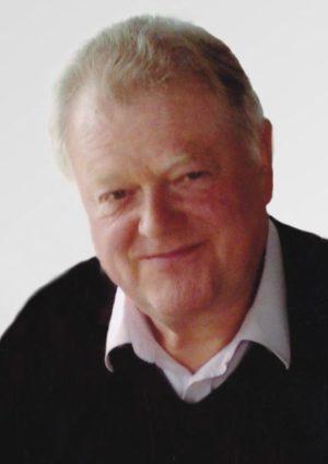 Portrait von Siegfried Plunger, Klobenstein
