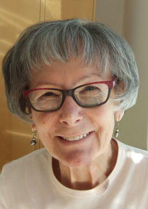 Portrait von Mary Schäfer geb. Gampenrieder, Oberbozen