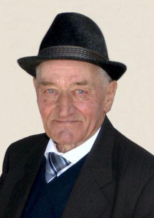 Portrait von Josef Treibenreif, Lengstein