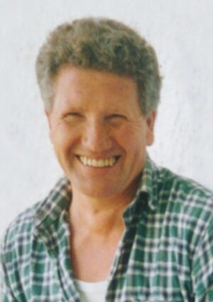Portrait von Urban Rabensteiner, Unterinn