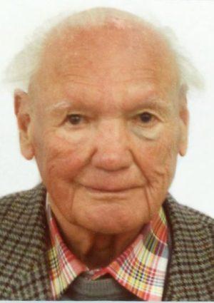 Portrait von Luis Rauch, Klobenstein