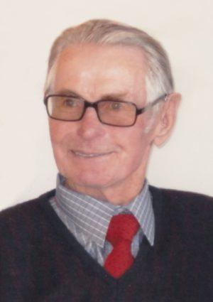 Portrait von Luis Ramoser, Oberbozen