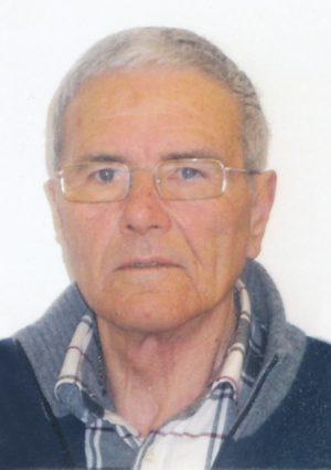 Portrait von Alfred Schenk, Oberbozen