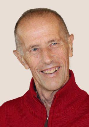 Portrait von Anton Schweigkofler, Lengstein
