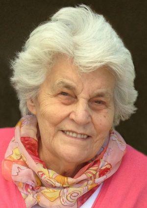 Portrait von Valeria Schweigkofler Wwe. Perini