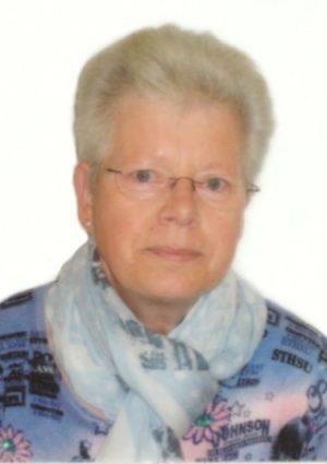 Portrait von Margareth Watschinger geb. Seebacher, Klobenstein