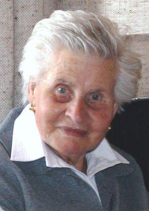 Portrait von Theresia Wwe. Burger geb. Pechlaner, Oberinn