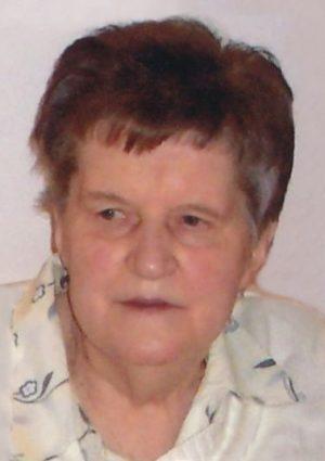 Portrait von Theresia Wwe. Göller geb. Öhler, Unterinn