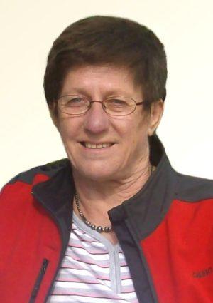 Portrait von Rita Unterhofer, Lengstein