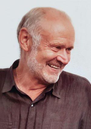 Portrait von Walter Vigl, Oberbozen