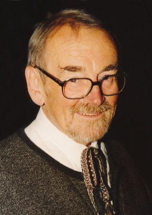 Portrait von Zuenelli Albert, Klobenstein