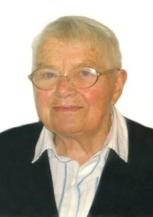 Portrait von Frieda Kofler, Klobenstein